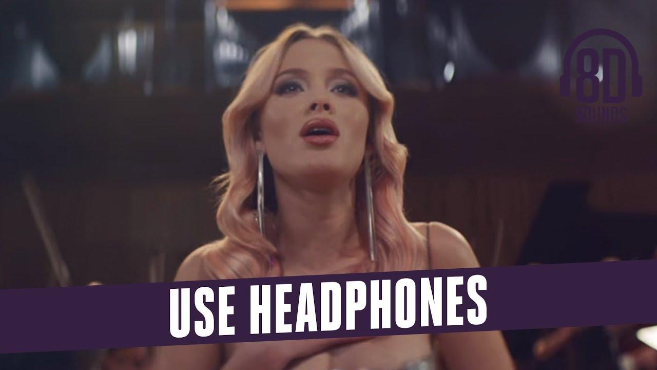 Clean Bandit Symphony Feat Zara Larsson 8D Audio