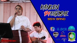 Gambar cover Dewa19 - Kangen (Cover SSW BAND)   Live Dam3 Official Video