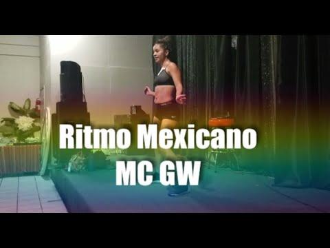 Ritmo Mexicano / Monday Class / Cardio Dance Fitness
