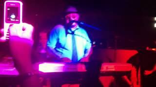 José Cid ao vivo - The Rock Planet - A Cabana