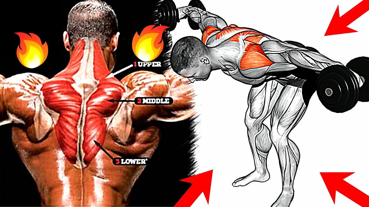 10 Shoulder Exercises You Should Be Doing