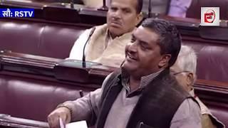नागरिकता बिल छोड़िए, इस मुस्लिम MP ने अकेले संसद को हिला कर रख दिया