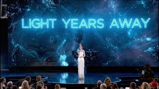 Download G.E.M. 【光年之外 LIGHT YEARS AWAY 】NASA 2019 Breakthrough Prize Ceremony 鄧紫棋