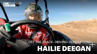 Drive, gym, ramps, repeat.for the deegan family, motorsports are simply a way of life. in partnership with toyota racing.#deeganfamily #motorsports #theplaye...
