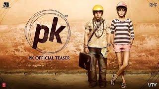 الفيلم الهندي  بي كي pk (السكران) كامل مترجم بجوده عاليه