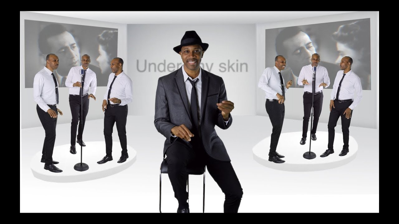 Michael North - I've Got You Under My Skin (Official Video)