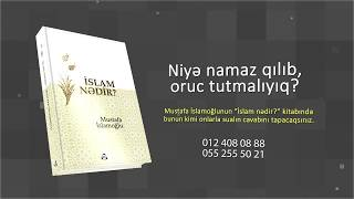 İslam nədir?