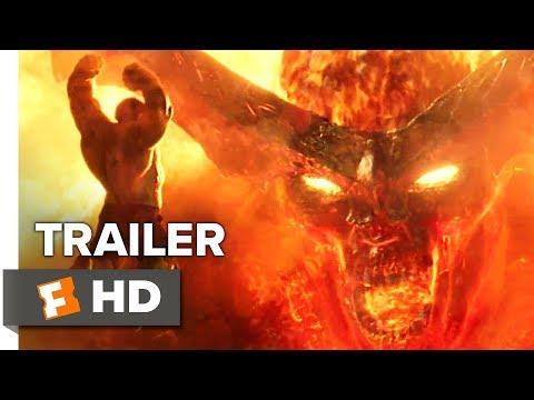 Thor: Ragnarok International Trailer #2 (2017) | Movieclips…