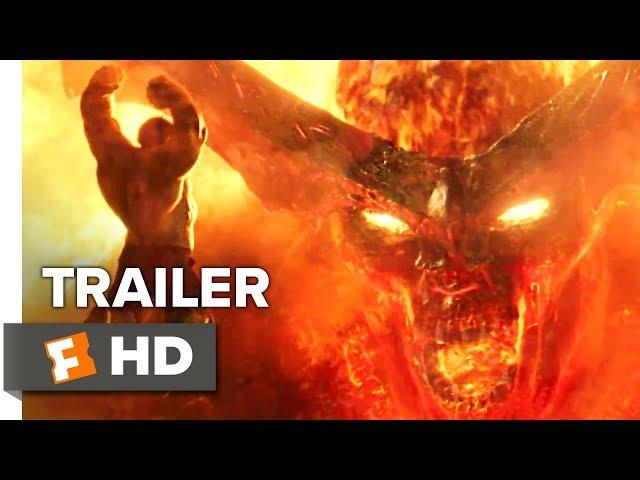 Doctor Strange se une a la explosiva lucha de Thor: Ragnarok