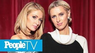 Nicky Hilton Dishes On NY Fashion Week & Paris Hilton's Birthday Plans | PeopleTV