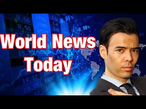 World News 2/16, Nikkei breaks 30k, Buffet Index, Vaccine re