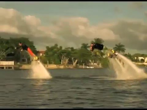 Hydro-Fest 2016 Promo Video