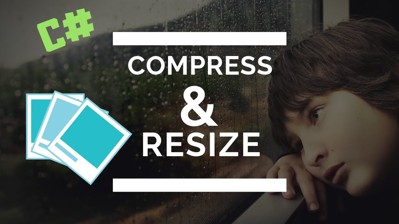 C# Image Compression And Resize | Compress up-to 90% | Tinify API