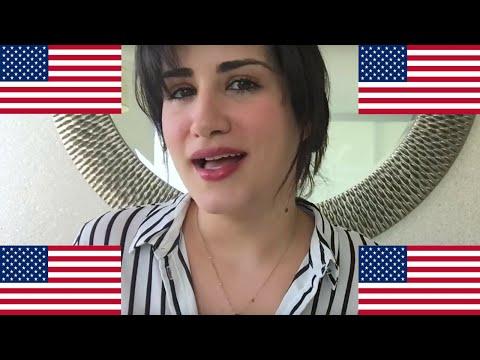 IMIGRAR PARA OS EUA  A Minha História