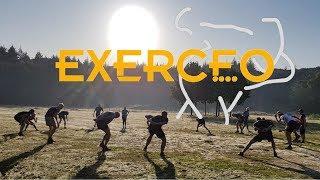 Droogtraining STG Exerceo - Waar train jij voor?