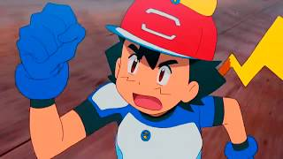 Pokemon Sun and Moon Episode 85|AMV|Camatose