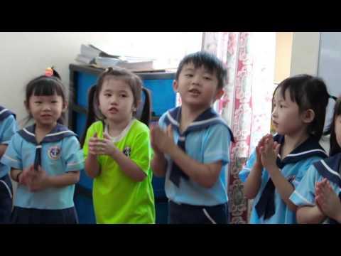 Navykids Kindergarten Introductory Video - Malaysia