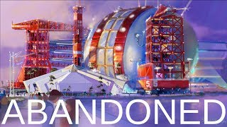 Abandoned - Epcot