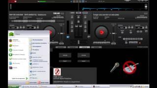 COMO QUITARLE LA VOZ A UNA CANCION CON VIRTUAL DJ-SPRA