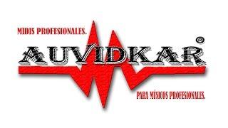 auvidkar Marco A  Solis   Pirekua Michoacana Pista Karaoke Midi