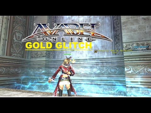 Avabel Online - How To Get A Million/billion Gold! (April Fools)
