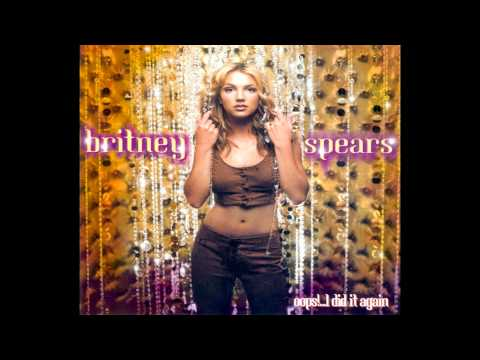 Britney Spears - Dear Diary (Audio)