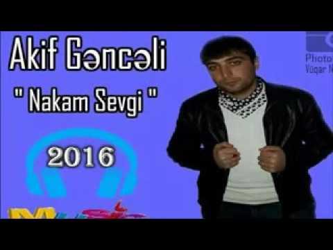 Akif Tenha Nakam Sevgi 2016 Yep Yeni Musiqili Meyxana