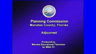 November 14 2019 Planning Commission Meeting