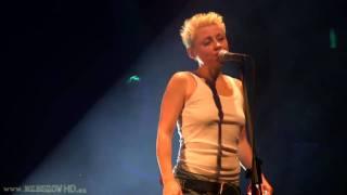 Maria Peszek - Kobiety Pistolety, Rzeszów - Live Club, 29.01.2010 HD quality