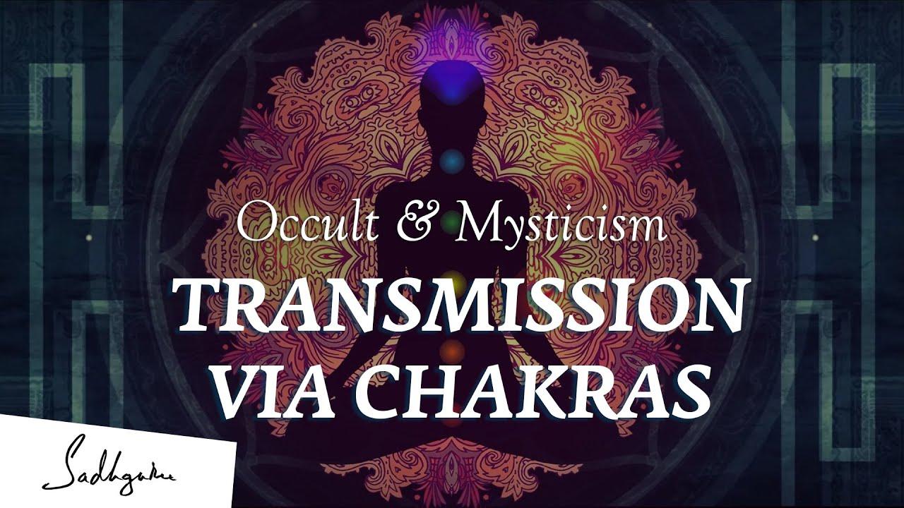 How Do Gurus Transmit Mystical Knowledge To Disciples – Sadhguru   Occult & Mysticism Ep4