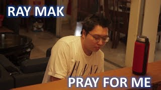 The Weeknd Kendrick Lamar Pray For Me Piano by Ray Mak.mp3