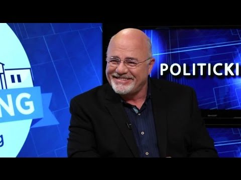 Financial Expert Dave Ramsey joins Larry King on PoliticKING