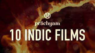 #Trailer Prachyam 10 Indic Films ft. Shefali Vaidya
