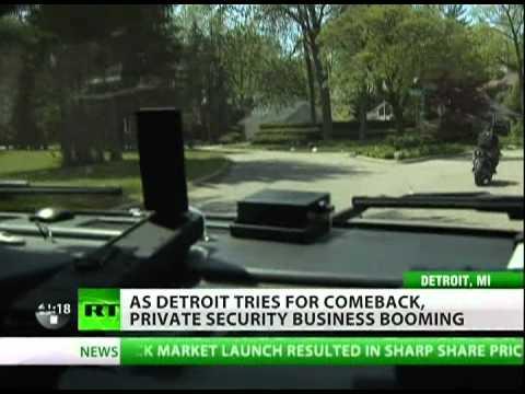 Detroit Fights Back