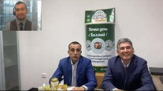 «Бонплан» беседует с руководителями проекта «БалМай»