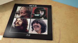 The Beatles - Let It Be | Special Edition Releases [Official Unboxing]