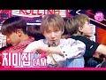 [지미집캠] 원팀 '롤링롤링' 지미집 별도녹화│1TEAM 'ROLLING ROLLING' JIMMY JIB STAGE│@SBS Inkigayo_2019.7.14