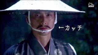 「真田丸」第3話 Part1 第1話の武田勝頼感動シーンを大量投入してありま...