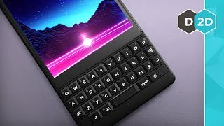 Are Blackberry Keyboards ACTUALLY Faster?