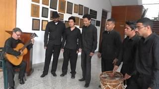 Grupo Vocal Yarirokue - Que Bonita va