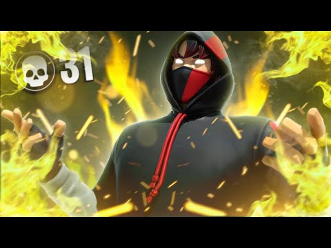 13 YEAR OLD GETS 31 KILLS 😬 IN ONE FORTNITE GAME | FaZe H1ghSky1 NEW RECORD! *INSANE*