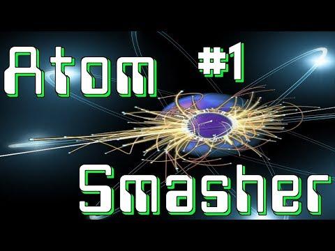 Atom Smasher - Modded Minecraft - e1 - Life is Hard