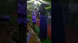 Titis swara rias adik iKIF belajar bernyanyi Mp3