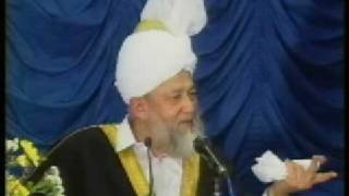 Ahmadi Beliefs Regarding Hadhrat Isa (as) (English)