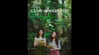 Cand Singur Esti - Berci Sisters (Official Audio)