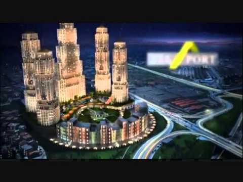 Viaport venezia istanbul midmac real estate for Istanbul venezia