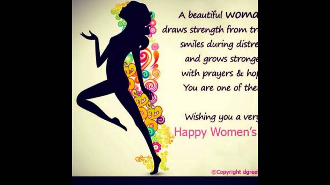 Happy International Womens Day 2015 Quotes Wishes Whatsapp Status