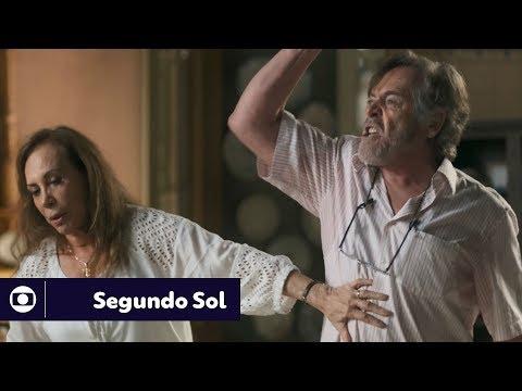 Segundo Sol: conheça a família Falcão