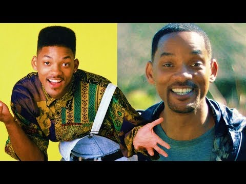 How I Became The Fresh Prince of BelAir  STORYTIME