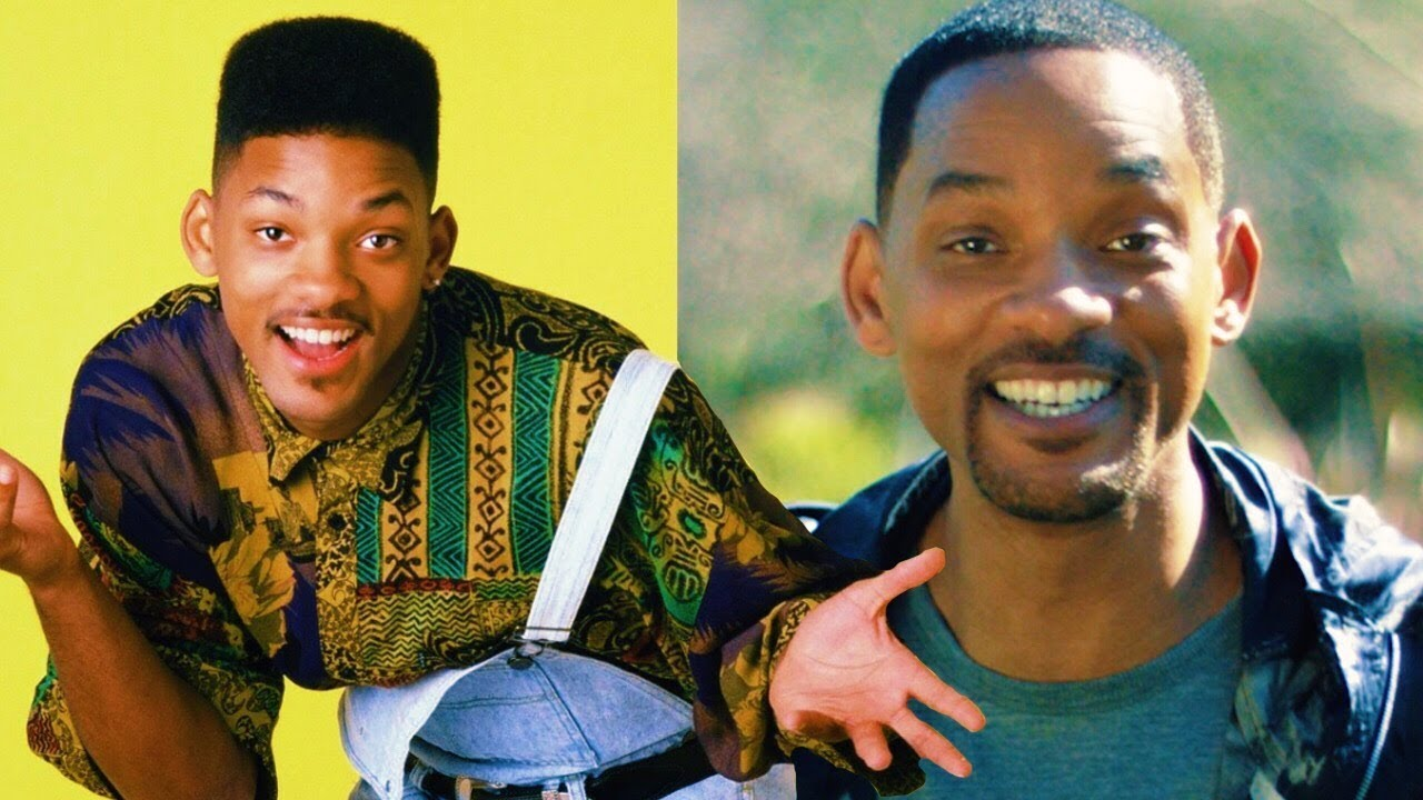 How Will Smith Became The Fresh Prince of Bel Air | STORYTIME